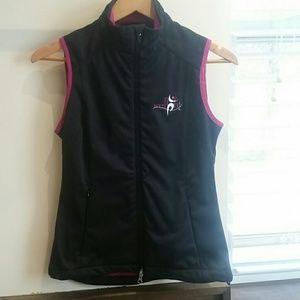 Zero Restriction Vest